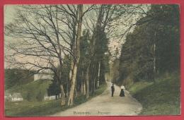 Beaumont - Paysage - Jolie Carte Couleur, Oblitérée En 1906 ( Voir Verso ) - Beaumont