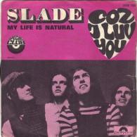 45T SLADE - Vinyles