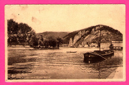 Anseremme - L'Ile D'Amour Et Le Rocher Bayard - NELS - THILL - 1916 - Dinant