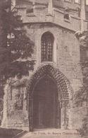 DEVIZES - ST MARYS CHURCH PORCH - Unclassified