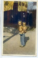 * CHINE - Two Brothers, Enfant Nu - Chine