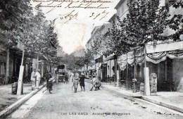 58Bc   83 Les Arcs Avenue Des Marronniers - Les Arcs