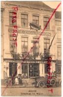 JOVITH - t�l�phone 13  Wavre - Caf� de l'Union - Bock Munich et bi�res anglaises - RARE
