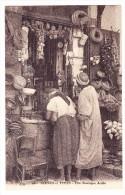 AK Ägypten Scènes Et Types - Une Boutique Arabe - CAP #1060 - Suez
