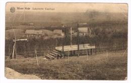 Mont Noir  Labyrinthe Castrique - Heuvelland