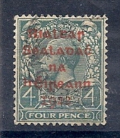 150021813   IRLANDA  YVERT  Nº  17A - 1922 Governo Provvisorio