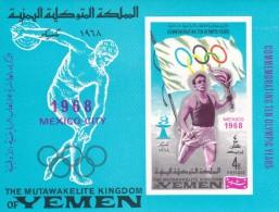 Yemen Hb Michel 94 - Yemen