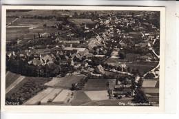 0-7813 ORTRAND, Luftaufnahme, Feldpost, 1941 - Ortrand