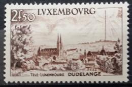 Luxembourg,, 1955, Mi: 536 (MNH) - Luxemburg