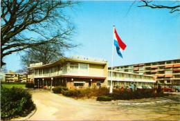 NAARDEN - Euromotel - Smits Restaurants - Naarden