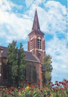 As - CPM NOEUX LES MINES - Eglise St Martin - Noeux Les Mines