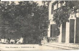 THORENC. VILLA WALDHAUS - France