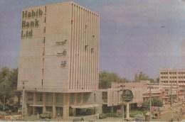 PAKISTAN HABIB BANK AT LYALLPUR - Pakistan