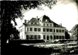 Belle  CPSM  -   Labastide  Murat  - Château De Murat        U470 - France
