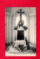27 - 20112  -  ORGEVILLE   -  Chapelle Funeraire - Monument - N° 36 - Président Bonjean - Autres Communes