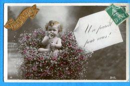 LIPP678, Bonne Fête, Bébé, Un Pareil Pour Vous, Circulée - Neonati