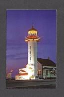 PHARES - LIGHTHOUSES - LE VIEUX PHARE DE MATANE - THE OLD LIGHTHOUSE OF MATANE - PHOTO SERGE PAYEUR - Phares