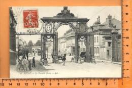 REIMS: Porte De Paris - Reims