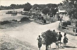 WW 840  C P S M  MORANNES  (49)  ENTREE DE LA PISCINE ET CAMPING - Sonstige Gemeinden
