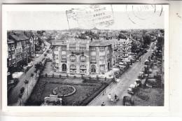 B 8660 DE PANNE, Hotel Des Princes - De Panne