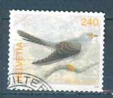 Switzerland, Yvert No 1877 - Zwitserland