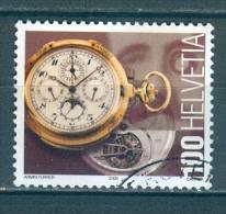 Switzerland, Yvert No 1857 - Zwitserland