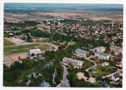 78 - Aubergenville - Elisabethville - Vue Générale Aérienne - Aubergenville
