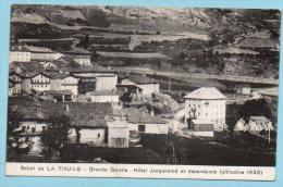 La Thuile: Grande Goletta - Hotel Jacquemond Et Depandance - Altre Città