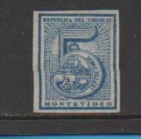 URUGUAY   - Yvert N°  30 A - Uruguay