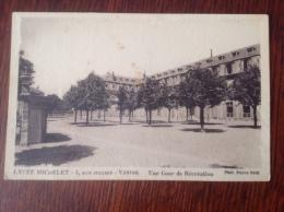 Vanves Le Lycée Michelet - Vanves