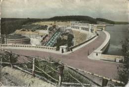 EUPEN - Le Barrage De La Vesdre - Eupen