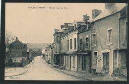 AUNAY SUR ODON - Arrivée Route De Vire - Altri Comuni