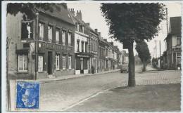 Watten-Rue De Dunkerque (Légèrement Cornée à L'angle En Haut à Droite,voir Scan)-(CPSM) - Francia