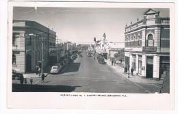 AUS-167   GERALDTON : Marine Terrance - Geraldton