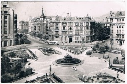 ES1488     BILBAO : Plaza De FredericoMoyua - Vizcaya (Bilbao)