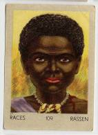 Jacques - Menschenrassen, Les Races Humaines, Human Races - 109 - Neo-Caledonien, New Caledonia - Jacques
