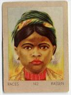 Jacques - Menschenrassen, Les Races Humaines, Human Races - 142 - Kalinga, Panay - Jacques