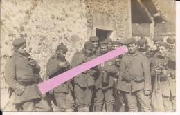 Marsoupe Woevre St Mihiel Spada Apremont Repas Soupe Et Pain Kk 4 Bay Res Inf Rgt Ers Divi  14-18 1914-1918 Ww1 Wk1 - War, Military