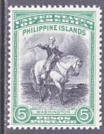 U.S.  PHILIPPINES   396   ** - Philippines