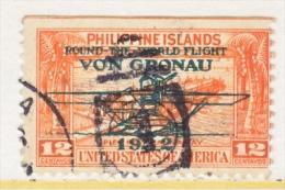 U.S.  PHILIPPINES   C 31   (o) - Philippines