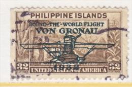U.S.  PHILIPPINES   C 35   (o) - Philippines