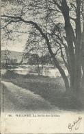 Waulsort - La Sortie Des Crétias -1908 ( Voir Verso )