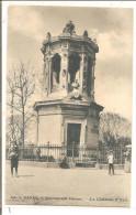 DIJON Monument Darcy  Le Chateau D´eau - Châteaux D'eau & éoliennes