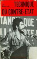 Technique Du Contre-état. Les Guérillas En Amérique Du Sud By Mercier-Vega, Luis - Books, Magazines, Comics
