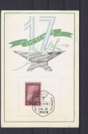 Argentine - Document De 1948 - Oblitération Buenos Airos - Argentina