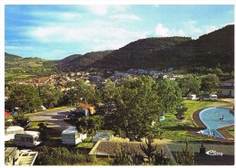 Ceyrat : Camping Clermont-Ceyrat - France
