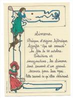 "ETYMOLOGIE DES PRENOMS : "" SIMONE "" - Advertising"
