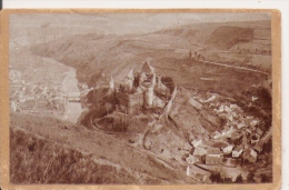 PHOTO ANCIENNE LUXEMBOURG (PHOTOGRAPHE N MAROLDT DIEKIRCH ) - Places