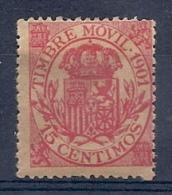 150021868   ESPAÑA  FISCALES  EDIFIL  Nº  */MH - Fiscal-postal