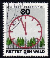 BRD 1985 - Uhr, Clock - Uhrmacherei